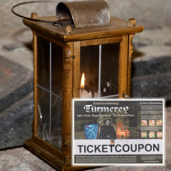 Türmerey | Ticketcoupon