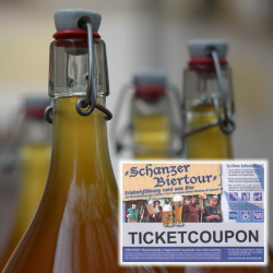 Biertour | Ticketcoupons